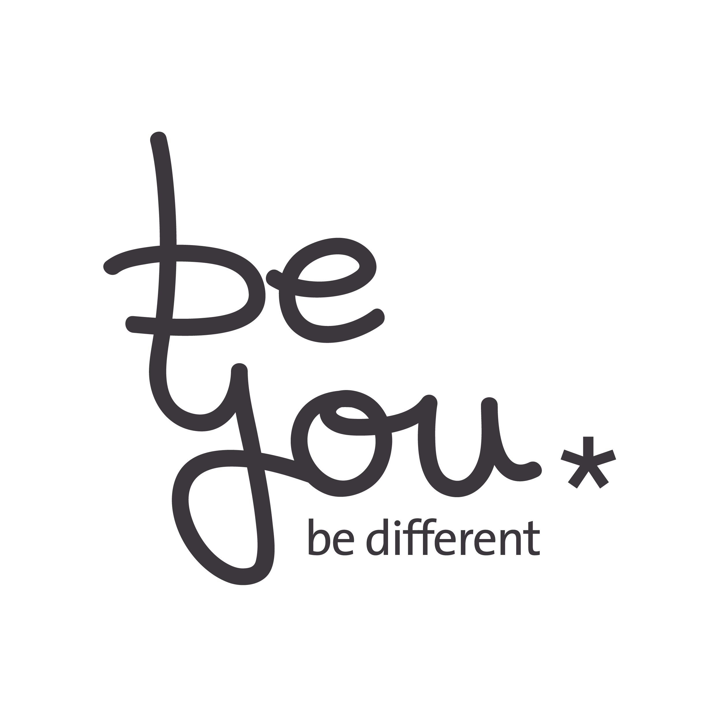 Escuela Desarrollo Be You Be Different